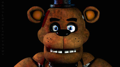 Five Nights at Freddys Mod Apk for Android
