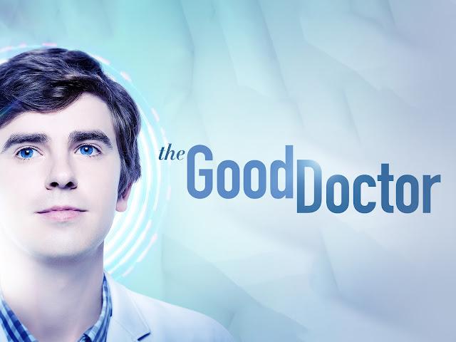 Descargar The Good Doctor Subtitulada Mega/Drive