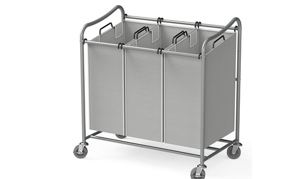 Stackable Laundry Baskets
