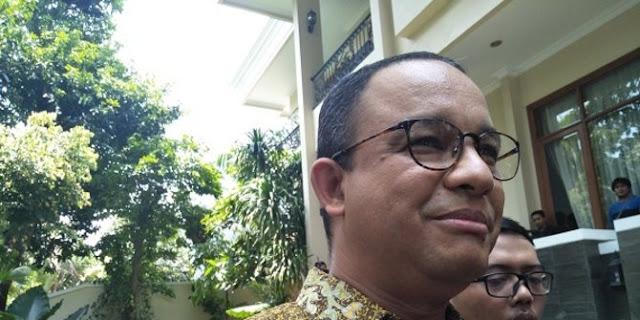 Dapat Kritik Tajam Dari Orang Nomer 1 DKI Jakarta, Jawaban Anies Baswedan Ngeles Begini Padahal Era Sebelumnya Sudah Dikaji Becak Itu....