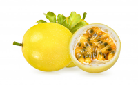 Origin Of Passion Fruit - benefits for health