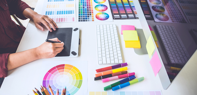 Graphic Designing Agency in Sydney