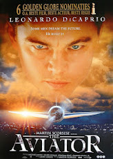 pelicula El Aviador (The Aviator) (2004)