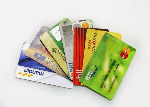 Cara Mengurus Kartu ATM Yang Hilang
