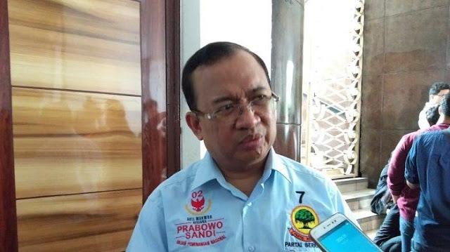 Tim Prabowo: Kami Tidak Pernah Gunakan Cara Rusia, Paling Ala Mukidi