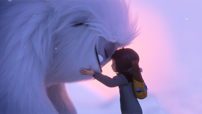 Estrenos de cine: Abominable