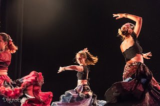 Spectacle, danse, tribale, ATS, Tribal, Fusion, Rennes, Tour d'Auvergne, Elaïs Livingston, cours, stages, festival, Arborescence,