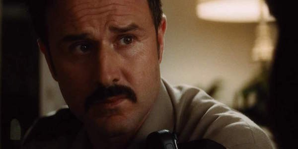 ¡David Arquette confirmado para 'Scream 5'!
