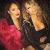 Ex mánager de Mariah Carey acusa a la cantante de acoso sexual