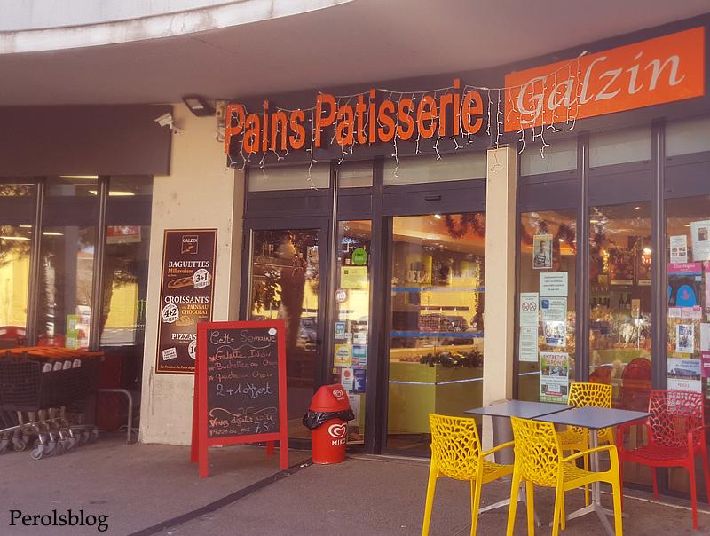 Boulangerie Galzin de Pérols