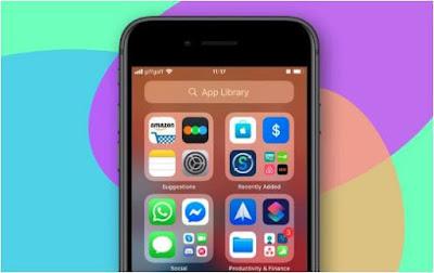 أهمية, التحديث, iOS 14.0.1, للأجهزة, التى, أستخدمت, iOS 14
