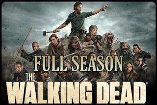 Bs To Walking Dead 6