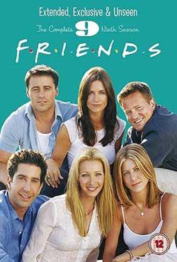 Friends (2002) Season 9 Complete