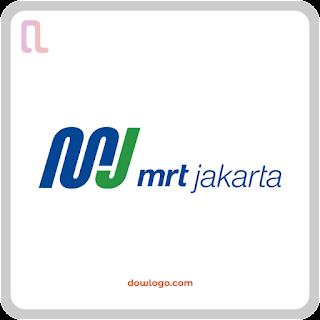 Logo MRT Jakarta Vector Format CDR, PNG