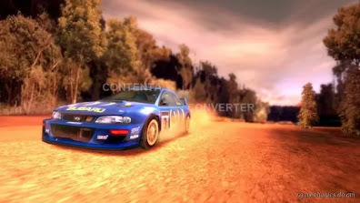 تحميل لعبة COLIN MCRAE RALLY REMASTERED برابط تورنت