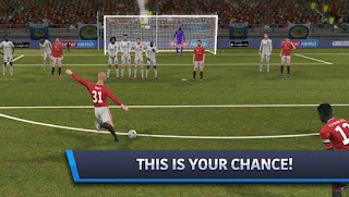 Dream League Soccer 2017 Android Apk