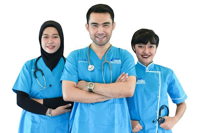 Insan Medika, Jasa Home Care Terbaik dan Terlengkap di Indonesia
