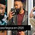 Tendências de Barbas para Homens Negros em 2020