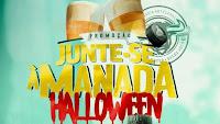 Promoção Junte-se a Manada Halloween Buffalo Beer promo.buffalobeer.com.br