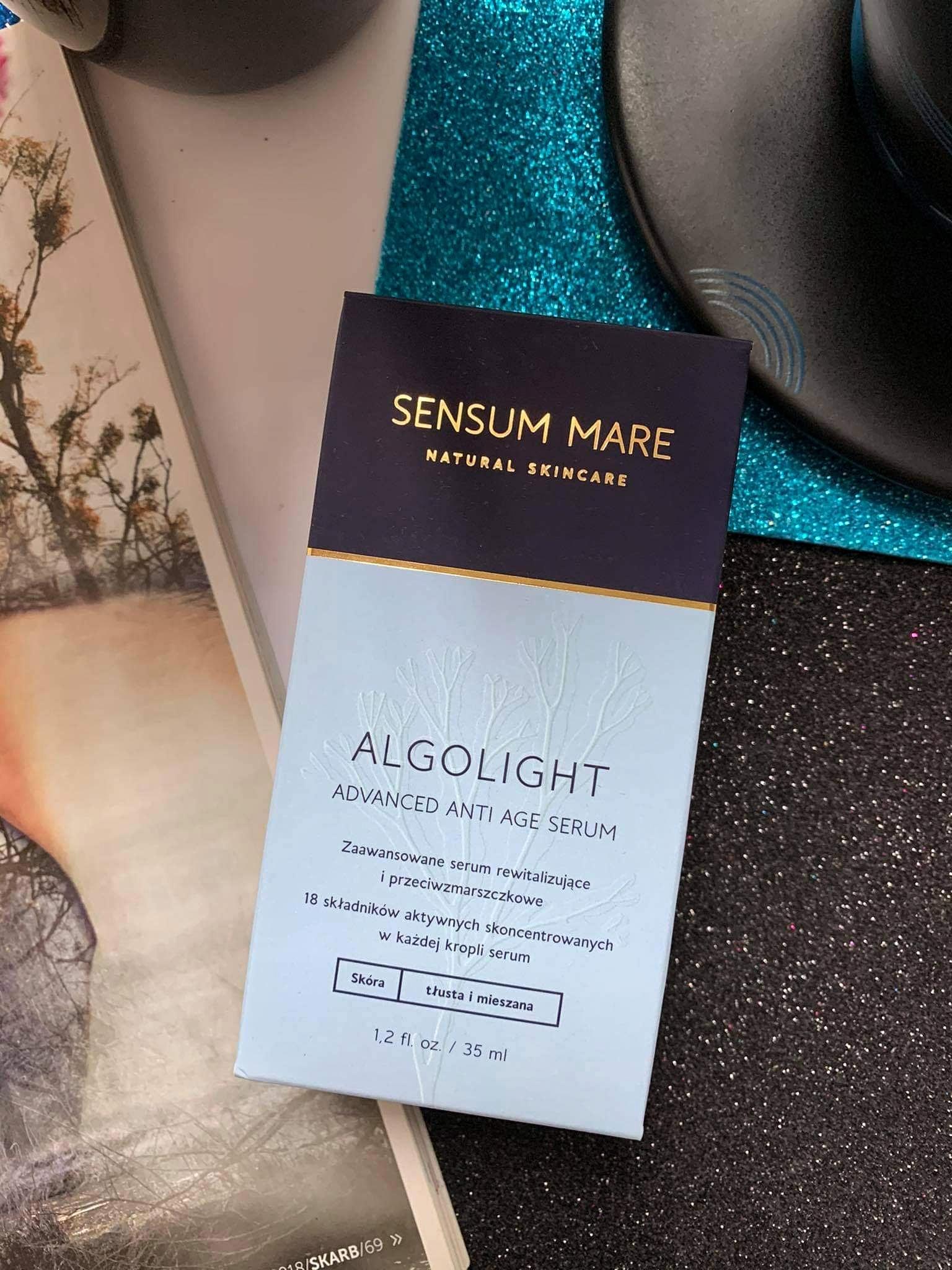 AlgoLight Sensum Mare