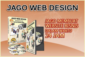 Jago Web Design