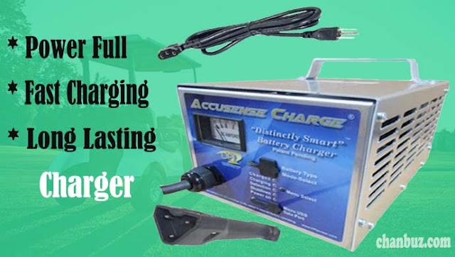 48 Volt Golf Cart Battery Charger