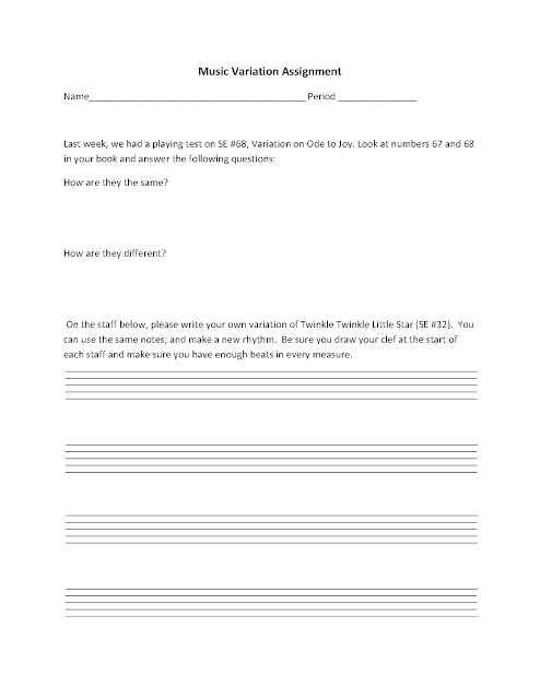 assignment 3 music Year 9 assessment schedule   music performance week 8 commerce skills or research task  working mathematically assignment week 9 history.