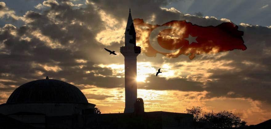 Το ισλαμικό τρένο ξεκίνησε από την Θράκη κι έρχεται - Ακούει κανείς;