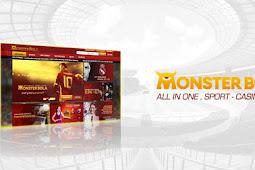 MONSTERBOLA - Agen Situs Judi Live Casino Online & Game Slot Berkualitas Tinggi & Terpercaya
