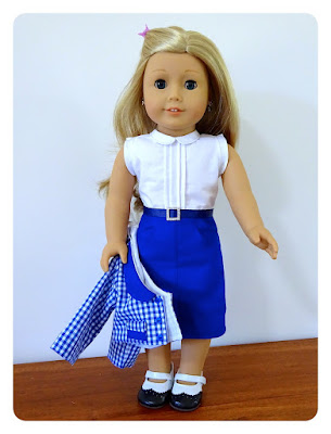 50s doll clothes