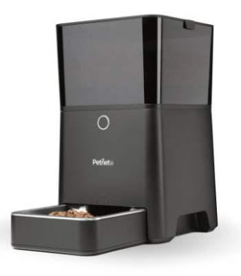 bc859691b Review PetNet IO  Alimentador automático para nuestras mascotas