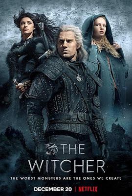 Xem Phim Thợ Săn Quái Vật (Phần 1) - The witcher Season 1