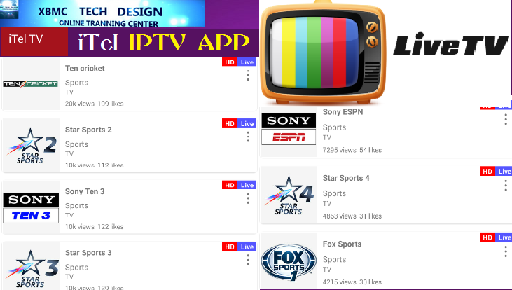 Download  iTelTV App FREE (Live) Channel Stream Update(Pro) IPTV Apk For Android Streaming World Live Tv ,TV Shows,Sports,Movie on Android Quick  iTelTV App FREE(Live) Channel Stream Update(Pro)IPTV Android Apk Watch World Premium Cable Live Channel or TV Shows on Android