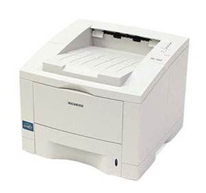 Laser MFP serial alongside the functioning of the compact monochrome Light Amplification by Stimulated Emission of Radiation printer is a networ Samsung Printer ML-1450 Driver Downloads