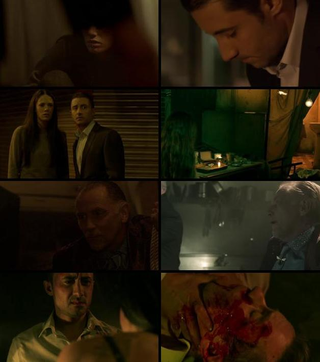 The Contract 2016 English 720p WEB-DL 750MB