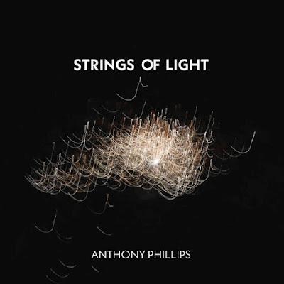 Anthony Phillips - Strings of Light