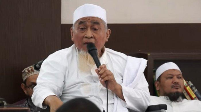 Hasyim Yahya: Istilah SARA adalah Senjata Nasrani, Hindu, dan Yahudi untuk Menzalimi Kaum Muslim