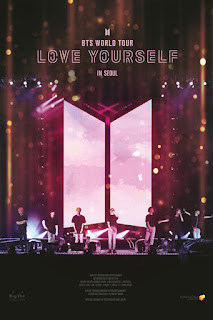 BTS World Tour: Love Yourself 2019