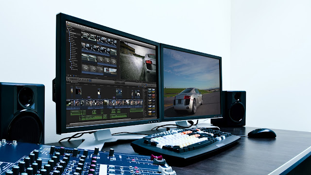 final-cut-pro-workstation Apple releases Final Cut Pro X 10.3.1 to fix errors in their data libraries Technology