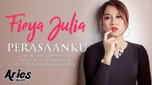Lirik Lagu Perasaanku - Fieya Julia