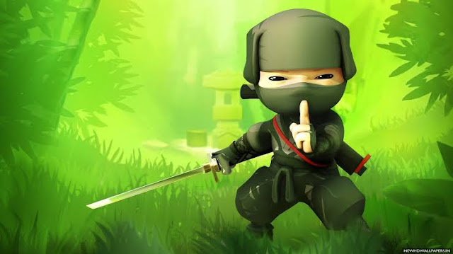 Ninja Hattori (1981) All Episodes In Hindi Dubbed In H.D