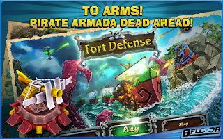 Download Game Gratis: Fort Defense [Full Version] – PC