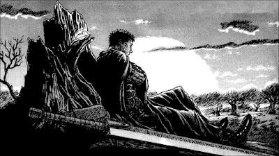 Berserk's Kentaro Miura Passed Away