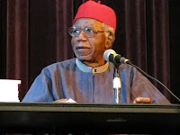 Marriage is a Private Affair │ Chinua Achebe