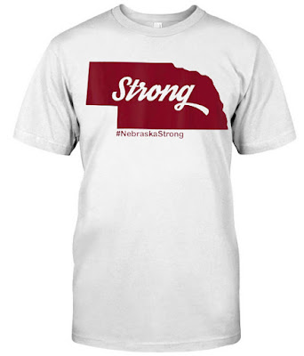 NebraskaStrong Flood T Shirts Hoodie. GET IT HERE