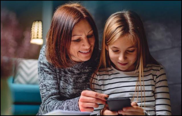 How Can I Be A Good Parent With Technology?