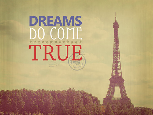 AthirahArifin ♥: Paris Quotes