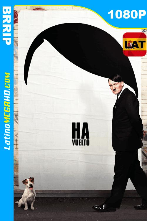 Ha vuelto (2015) Latino HD BRRIP 1080P ()