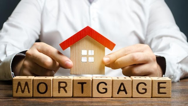UK Mortgages Strike 13 Years High, But Customers Suspicious About Borrowing
