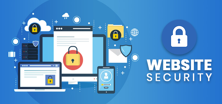 5 Reasons Why Web Security Matters